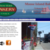 Moose Island Bakery, Eastport, Maine